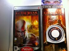Gioco PSP usato garantito GOD OF WAR CHAINS OF OLYMPUS Ita