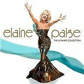 ELAINE PAIGE - The Ultimate Collection - Best Of Greatest Hits CD NEW