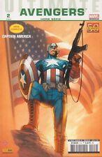 ULTIMATE AVENGERS HORS SERIE N°2 Marvel  comics