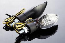 New Ultra Bright LED Turn Signals Light SUZUKI Boulevard M109R M50 C90 S40 S50