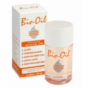 Bio-Oil,Scar & Stretch Mark Reducers 2-Ounce Bottle (Pack Of Two Bottles)