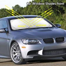 150*80CM Car Sun Shade Front Interior Window Visor Screen Windscreen Cover