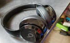 Beats by Dr. Dre Solo3 Wireless Headband Headphones - Gloss Black Headset only