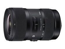 Sigma 18-35mm F1.8 DC HSM Lens Nikon Ca2612