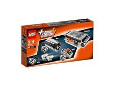LEGO Technic Power Functions Tuning Set 8293 NEU OVP Motor Licht Batteriekasten