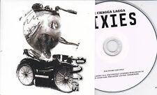 PIXIES UM CHAGGA LAGGA RARE 2 TRACK PROMO CD