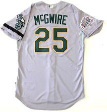 Mark McGwire MLB Fan Jerseys