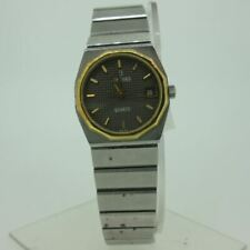 Ladies Concord Mariner SG 18k Gold and Stainless Steel Swiss Quartz Watch