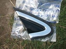 VOLVO V40 2012-2017 RIGHT DRIVE SIDE WING DOOR TRIM CHROME 31416470