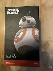 Sphero OR-R001ROW Star Wars The Force Awakens BB-8 App Enabled Droid Toy