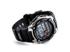 Casio Wave Ceptor radio reloj wv-200e -1 avef digital negro