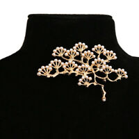 Baum Weihnachten Geschenk Pins für Brosche Schmuck Accessoires für Mode Besen