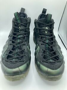 Nike Air Foamposite Pro Forest Green Size 13