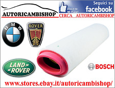 FILTRO ARIA BOSCH BMW SERIE 1(E87) 118d, 120d SERIE 3(E46) 318d, 320d