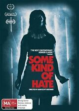 Some Kind Of Hate (DVD, 2016)