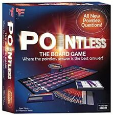Pointless The Board Game BBC TV Show by University Games 2013 Missing 1 Token