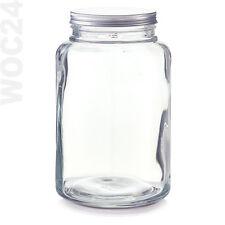 7,0 L Bonboniere Bonbonglas Vorratsglas Vorratsgläser Glas Gebäckdose Keksdose