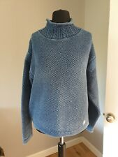 Blue Jumper From Blue Willi's Size L (Fits Size 14/16)