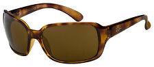 Ray-Ban Gafas de sol RB4068 642/57 60 La Habana | Marrón Lente Polarizada Clásico B-15