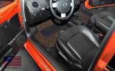 Volkswagen New Beetle 1998-2011 Custom Car Floor Mats CocoMats 4 Piece Set