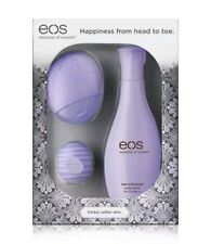 Eos Limited Gift Set Delicate Petals Hand & Body Lotion & Blackberry Nectar Lip