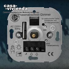 """LED-Dimmer, 3-550W, Phasenabschnitt, """"RC"""" - für alle JUNG®-Schalterprogramme"""