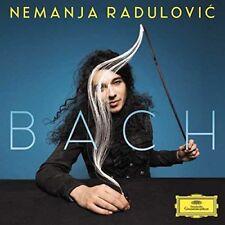 CD de musique classique Sebastian Bach