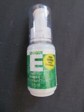Unique E Natural Vitamin E Oil High Gamma Mixed Tocopherols 1 Oz @3