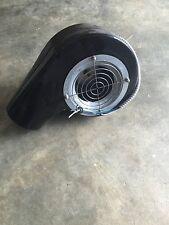 """GE profile 30"""" downdraft cooktop blower fan motor (gas )"""