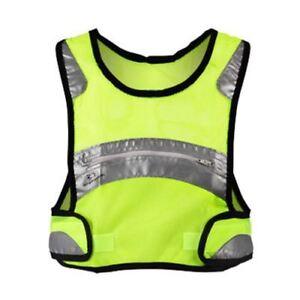 Amphipod Full Visibility Reflective Vest