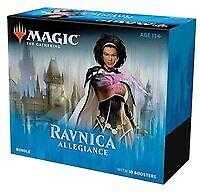 "Ultra Pro Magic the Gathering Ravnica Allegiance /""playmat only/"" MTG Azorius box"