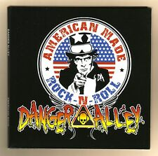 AMERICAN MADE: ROCK N ROLL by DANGER ALLEY. NEW RELEASE CD! WHOLESALE LOT OF 5!
