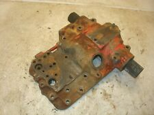 1955 Ford 960 Tractor 3pt Hydraulic Lift Top Cover With Rockshaft 800 900