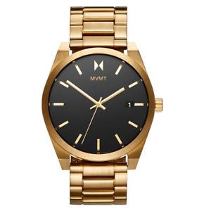 MVMT Element Gold Steel Men's Watch - 28000037D