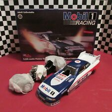 1995 Dodge, Funny Car,Mobil-1, Whit Bazemore,1:24 scale diecast model,LE,1/5508