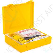 Body Fluid Medical Disposal Kit HEALTH & SAFETY Blood/Urine/Vomit/Sick Clean Up