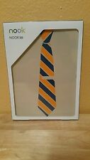 Nook HD 7 Inch Protective Cover - Windsor Tie Cover - Multi Color - NEW