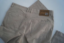 The Dark Label by JOKER Herren Men Jeans stretch Hose 36/30 W36 L30 beige TOP #2