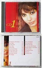 ESTHER OFARIM Mein Weg zu mir (CD 1) 19 englische Titel . Mercury CD TOP