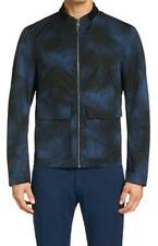 $895 - HUGO BOSS T-Colent Batik Water-Repellent Navy Jacket L (42R)
