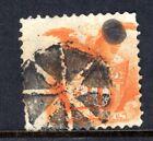 US Stamp 1869, 10c, Scott #116, Used