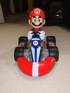 NINTENDO MARIO KART Toy Remote Control Car (no Remote) Model Rare Large 🇦🇺