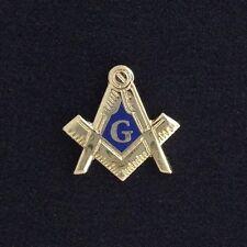 Masonic Lapel Pin (MC-3G)
