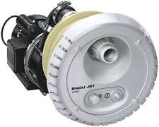 Speck Gegenstromanlage Badu Jet Smart 2,2kW 400 Volt Fertigmontagesatz