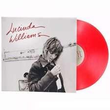Williams,lucinda - Lucinda Williams NEW LP