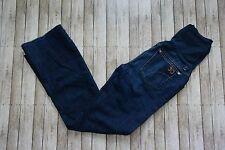 Joe's Jeans Maternity Dark Wash Provocateur Boot Cut Size 28