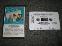The Knock-Abouts~One More Song~Private Label Christian~Cassette Tape~FAST SHIP