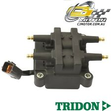 TRIDON IGNITION COIL FOR Subaru Forester GT 09/98-07/00, 4, 2.0L EJ205