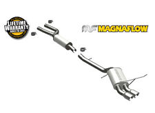 "MAGNAFLOW 2006 BMW 330i 330xi RWD AWD SEDAN E90 2.5"" CATBACK EXHAUST SYSTEM"