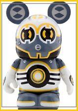 "DISNEY VINYLMATION 3"" ★ ROBOTS ★ COMMUNICATION BOT W/ CARD ★ NEW ★"